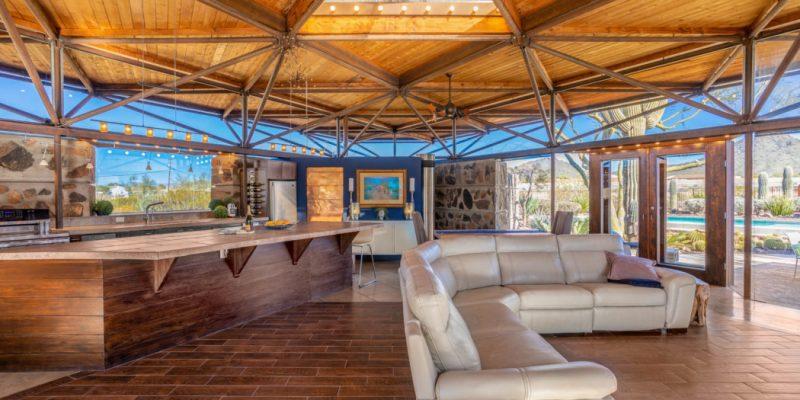 Platt Living Interior