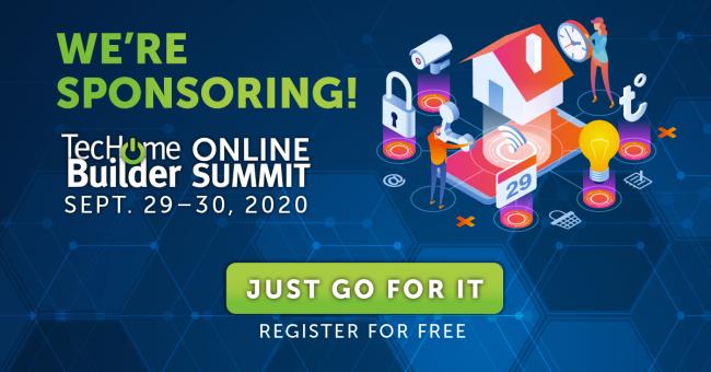 TecHome Builder Online Summit